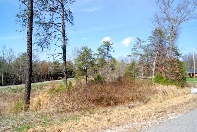 Land for Sale, ListingId:27610416, location: Lot 2 Christie Circle Cookeville 38506