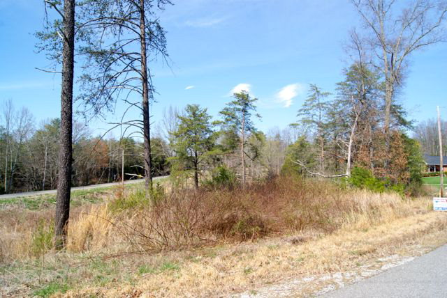 Land for Sale, ListingId:27610416, location: Lot 2 Christie Circle Cookeville 38506