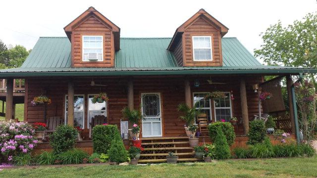 Real Estate for Sale, ListingId: 27764745, Hilham,TN38568
