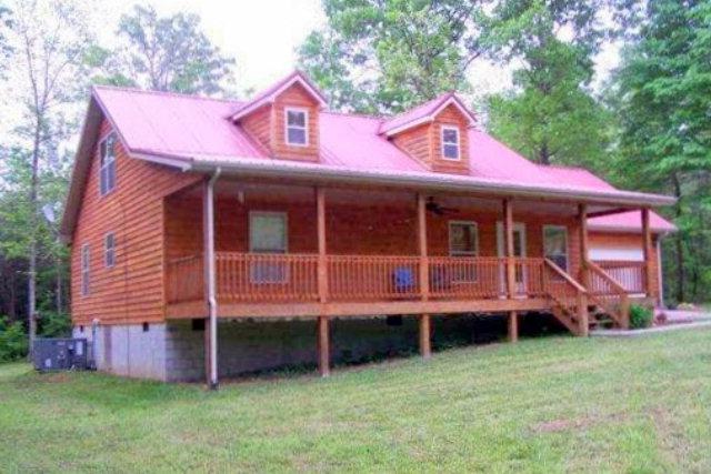 Real Estate for Sale, ListingId: 27838416, Clarkrange,TN38553