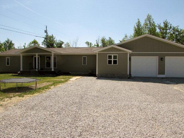 Real Estate for Sale, ListingId: 28019842, Robbins,TN37852