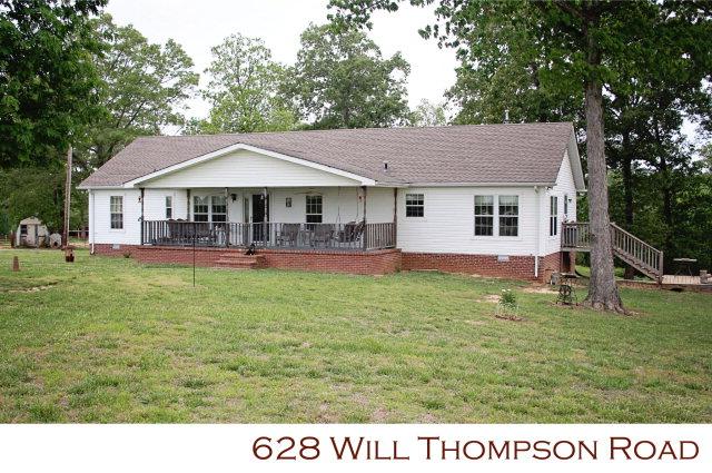 Real Estate for Sale, ListingId: 28109286, Sparta,TN38583