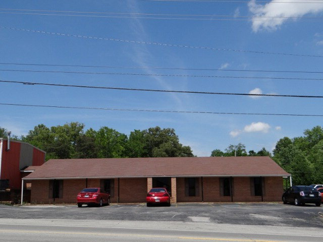 Commercial Property for Sale, ListingId:28109275, location: 905 West Broad Street Cookeville 38501