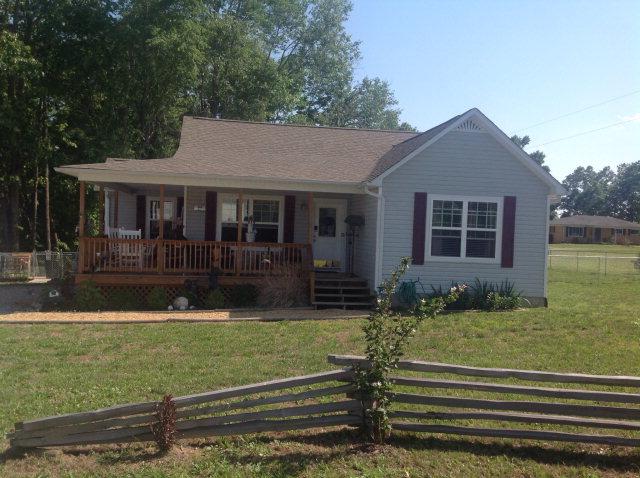 Real Estate for Sale, ListingId: 28285472, Sparta,TN38583