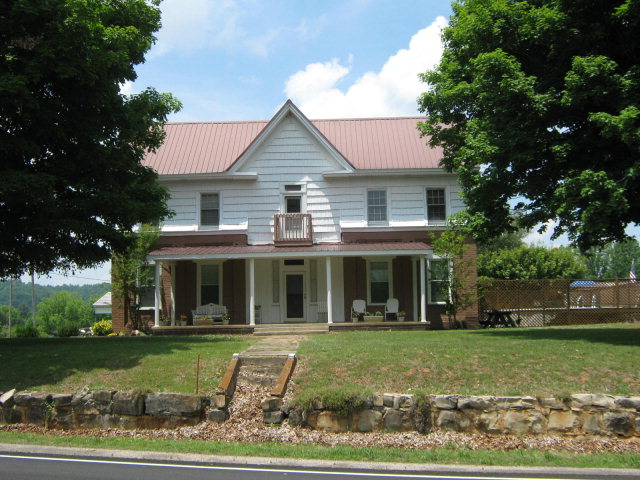 Featured Property in DOYLE, TN, 38559