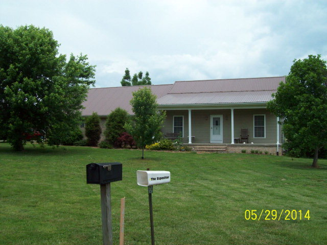 Real Estate for Sale, ListingId: 28362651, Sparta,TN38583