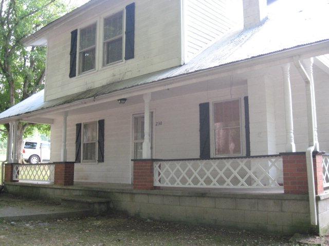 Real Estate for Sale, ListingId: 28428831, Monroe,TN38573