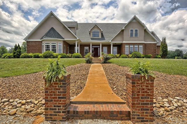 338 Crawford Chapel Road, COOKEVILLE, TN 38506