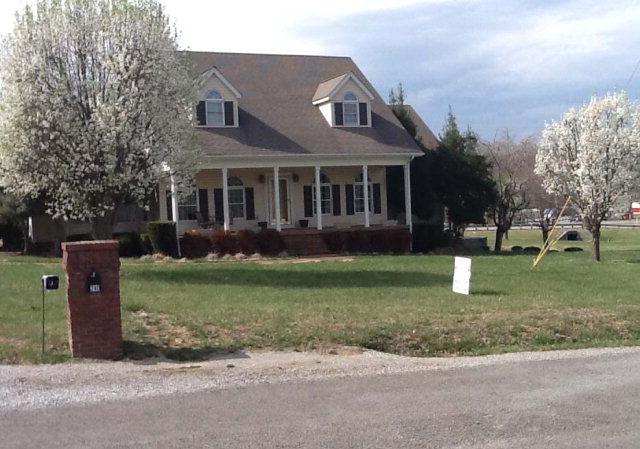 Real Estate for Sale, ListingId: 28573036, Livingston,TN38570