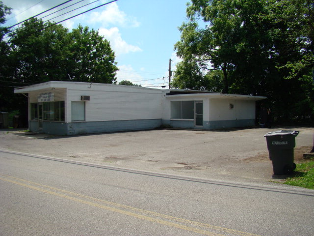 Commercial Property for Sale, ListingId:28590907, location: 612 BUFFALO VALLEY Cookeville 38501