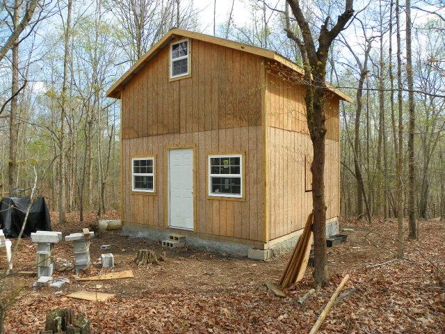 Real Estate for Sale, ListingId: 28715529, Sparta,TN38583