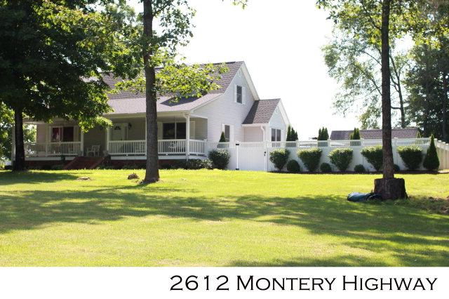 Real Estate for Sale, ListingId: 28715530, Sparta,TN38583