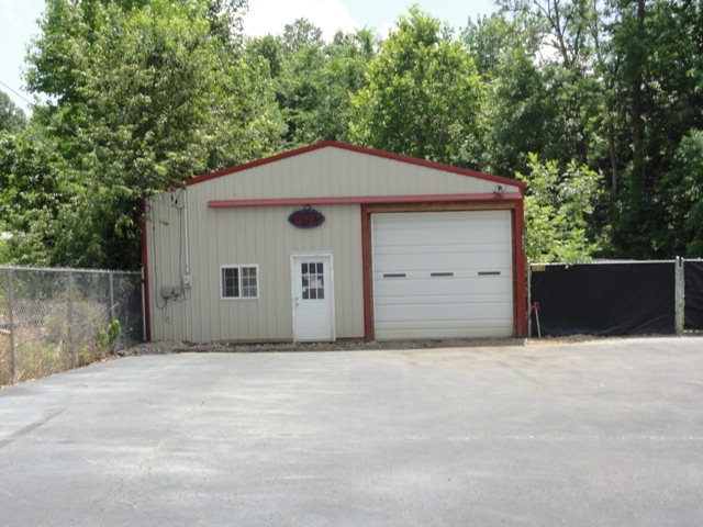 Commercial Property for Sale, ListingId:28744882, location: 1928 W BROAD STREET Cookeville 38501