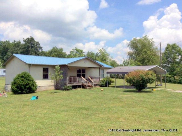 Real Estate for Sale, ListingId: 28992744, Jamestown,TN38556
