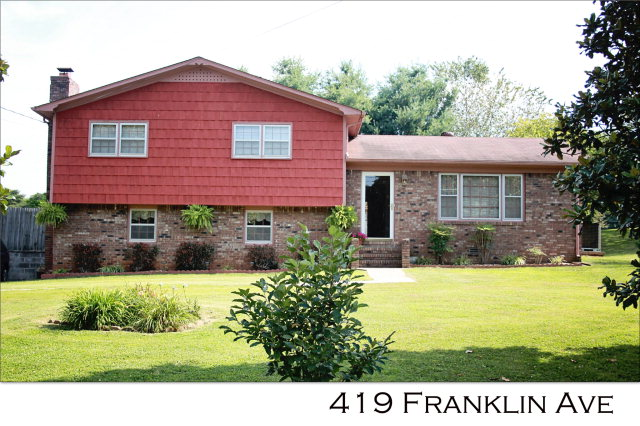 Real Estate for Sale, ListingId:29046455, location: 419 FRANKLIN AVE Sparta 38583