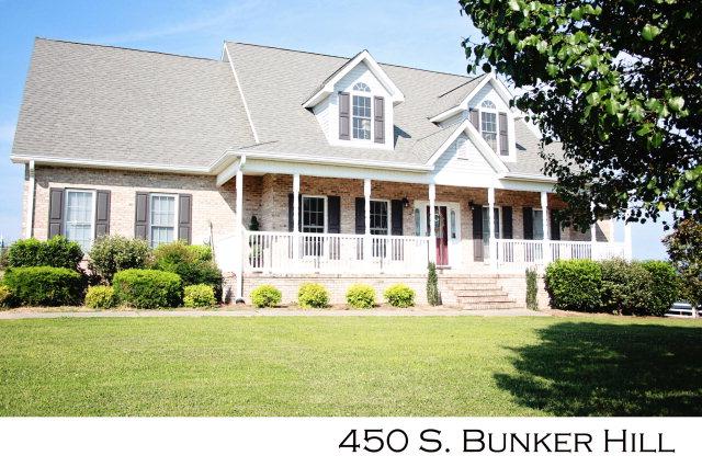 Real Estate for Sale, ListingId:29046456, location: 450 S BUNKER HILL Sparta 38583