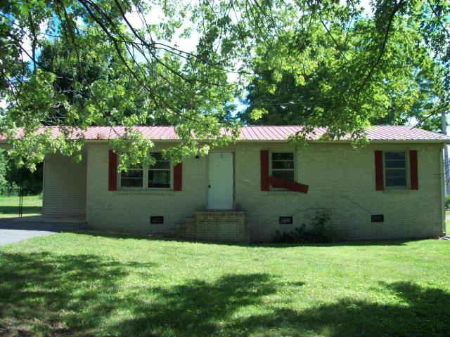 Real Estate for Sale, ListingId: 29064702, McMinnville,TN37110
