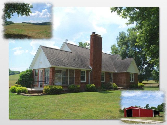 Real Estate for Sale, ListingId: 29169359, Monroe,TN38573