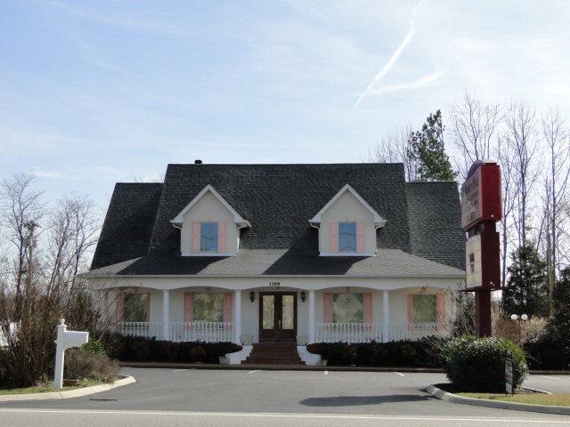 Commercial Property for Sale, ListingId:29187849, location: 1166 S Jefferson Avenue Cookeville 38501