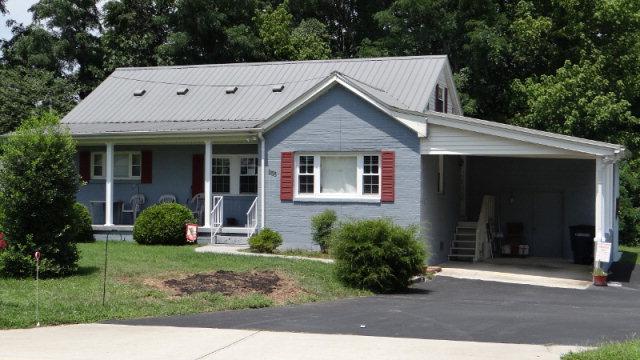 Commercial Property for Sale, ListingId:29240147, location: 955 Fairground Street Cookeville 38501