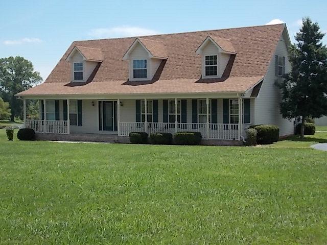 Real Estate for Sale, ListingId: 29309520, Sparta,TN38583