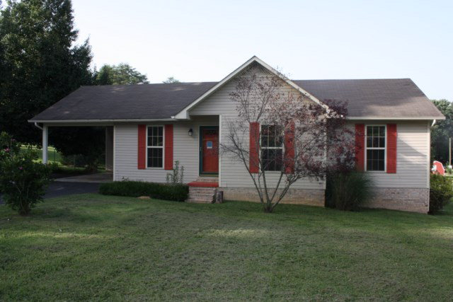 Real Estate for Sale, ListingId: 29379820, Sparta,TN38583