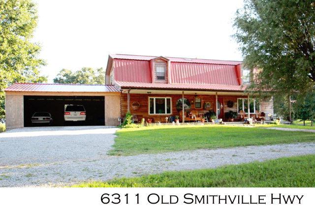 Real Estate for Sale, ListingId: 29525716, Sparta,TN38583