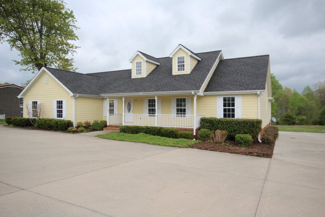 Single Family Home for Sale, ListingId:29557408, location: 1644 S Jefferson Avenue Cookeville 38506