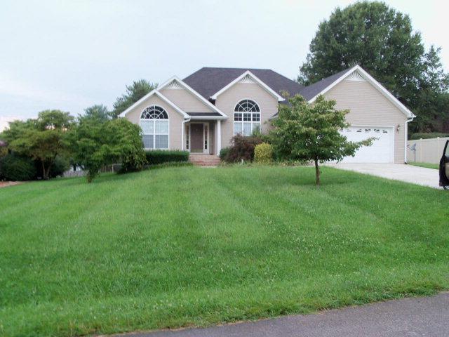 Real Estate for Sale, ListingId: 29607337, Cookeville,TN38506