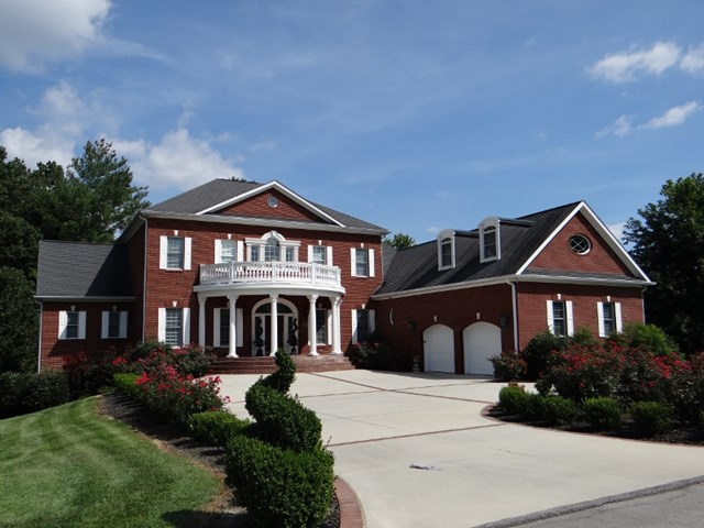 805 Manning Place, COOKEVILLE, TN 38501