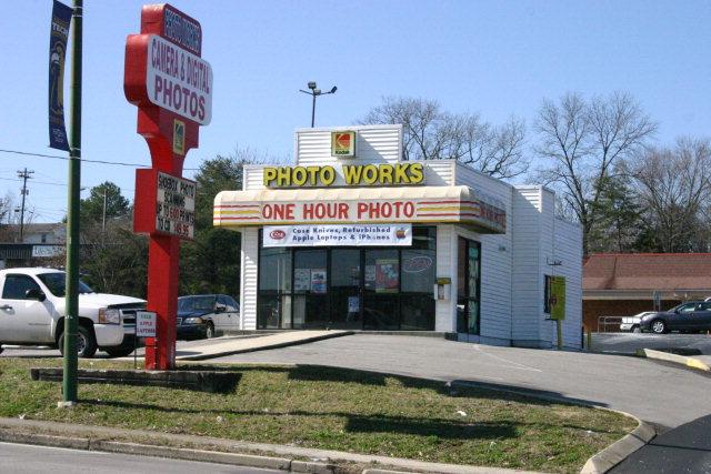 Commercial Property for Sale, ListingId:29698945, location: 635 S JEFFERSON AVENUE Cookeville 38501