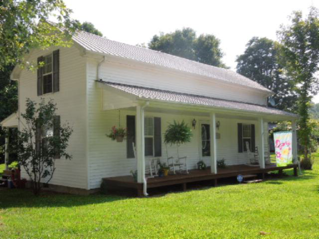 Real Estate for Sale, ListingId: 29746455, Moss,TN38575