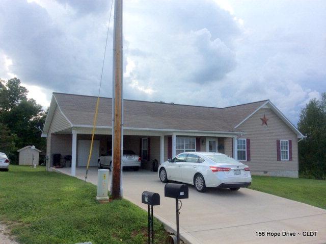 Real Estate for Sale, ListingId: 29759067, Sparta,TN38583