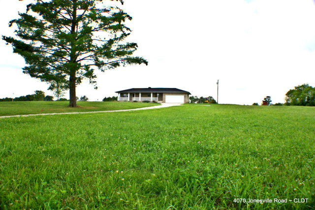 Real Estate for Sale, ListingId: 30093630, Clarkrange,TN38553