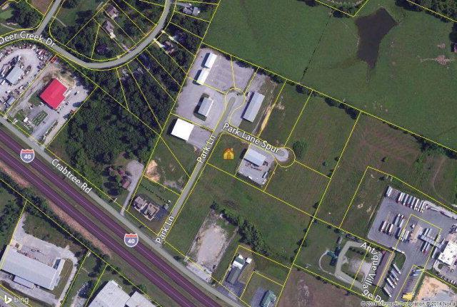 Commercial Property for Sale, ListingId:30093631, location: 5 Park Spur Lane Crossville 38555