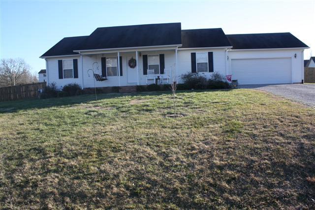 Real Estate for Sale, ListingId: 30093628, Baxter,TN38544