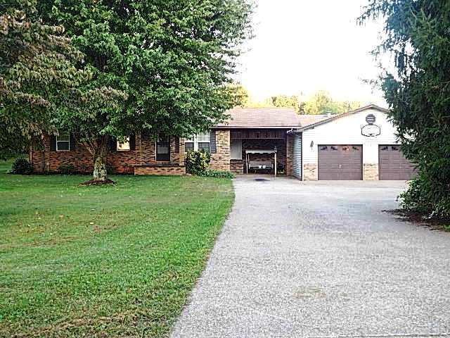 Real Estate for Sale, ListingId: 30133223, Jamestown,TN38556