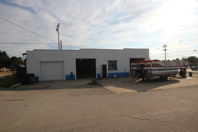 Commercial Property for Sale, ListingId:30133228, location: 1470 S Jefferson Avenue Cookeville 38501