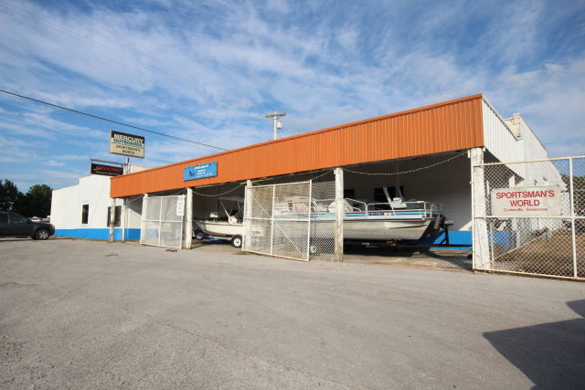 Commercial Property for Sale, ListingId:30133229, location: 1470 S Jefferson Avenue Cookeville 38501