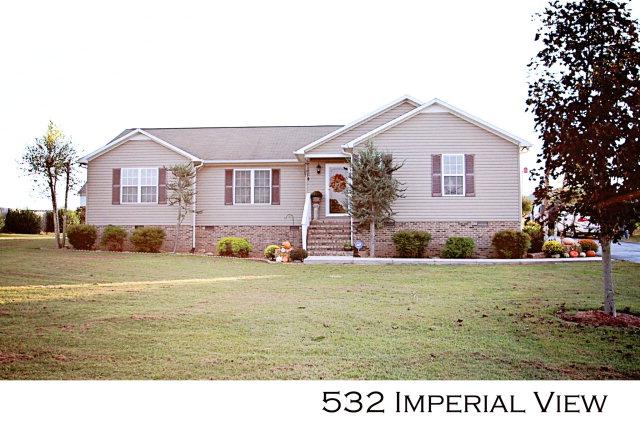 Real Estate for Sale, ListingId: 30169125, Sparta,TN38583