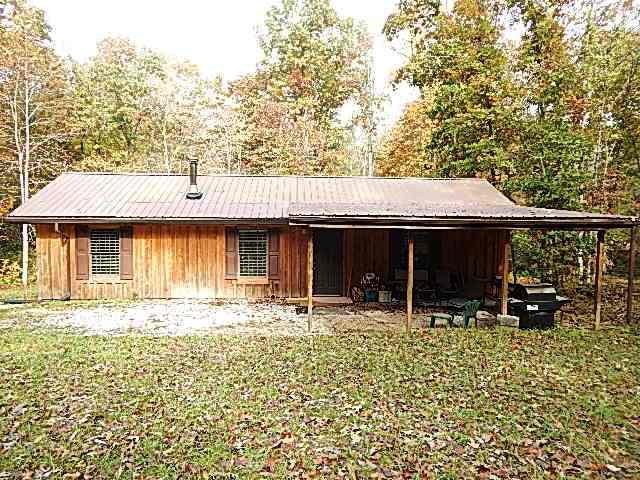 Single Family Home for Sale, ListingId:30352882, location: 0 Perkins Trail Deer Lodge 37726