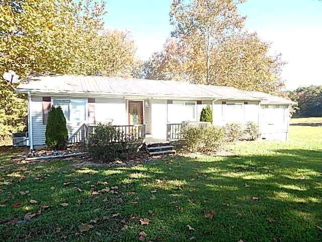 Real Estate for Sale, ListingId: 30452165, Clarkrange,TN38553