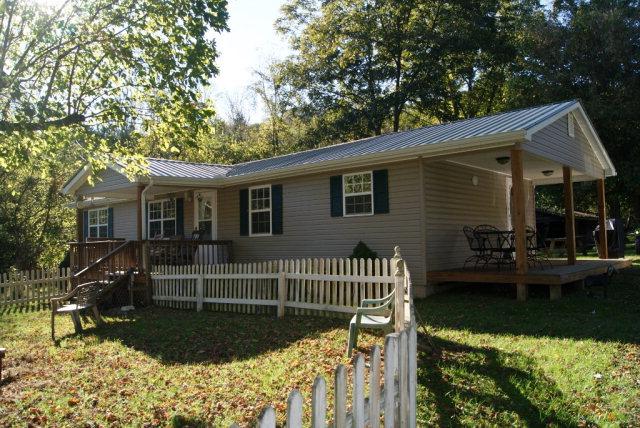 Real Estate for Sale, ListingId: 30535683, Elmwood,TN38560