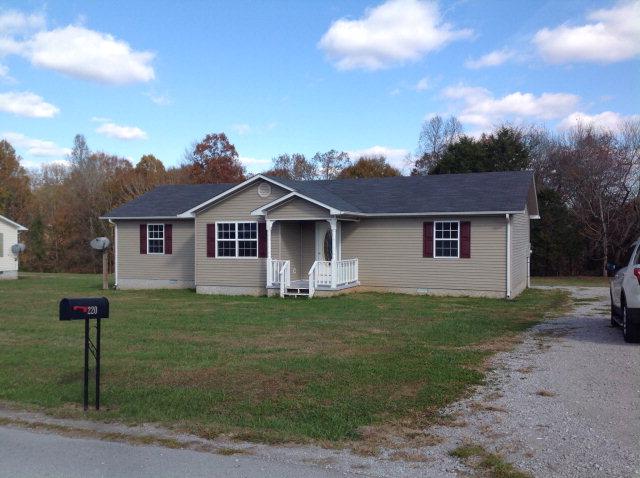 Real Estate for Sale, ListingId: 30576135, Sparta,TN38583