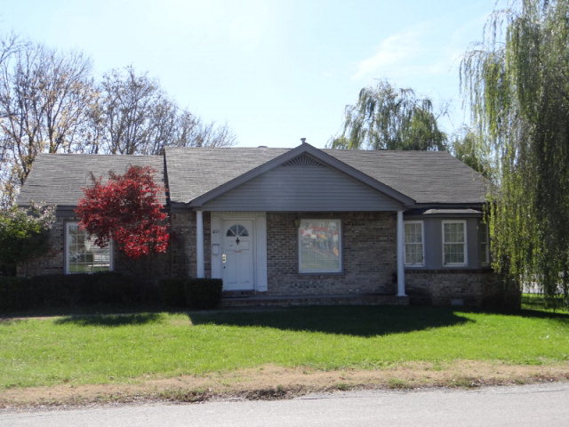 Commercial Property for Sale, ListingId:30576114, location: 260 West 5th Street Cookeville 38501