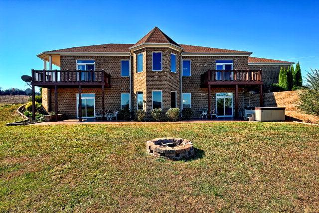 Real Estate for Sale, ListingId: 30653907, Monroe,TN38573