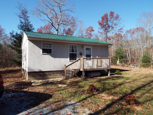 Real Estate for Sale, ListingId: 30731991, Deer Lodge,TN37726