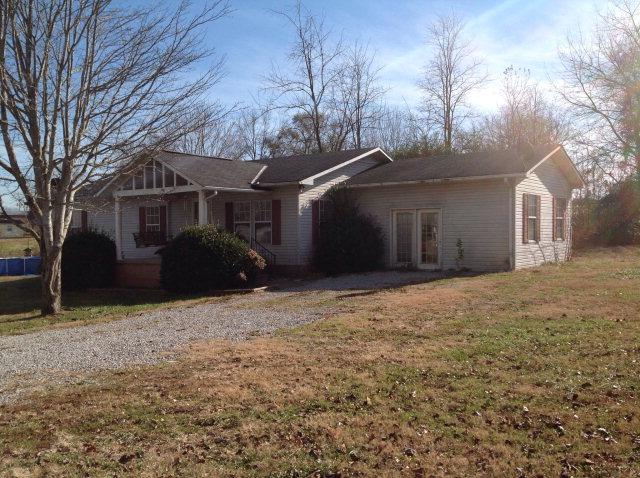 Real Estate for Sale, ListingId: 30792813, Doyle,TN38559