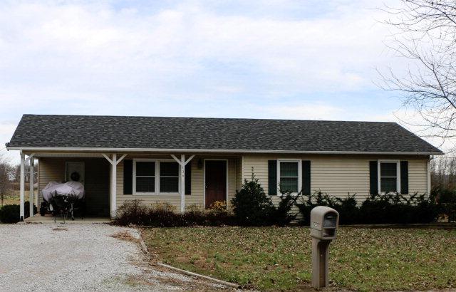 Real Estate for Sale, ListingId: 30827751, Livingston,TN38570