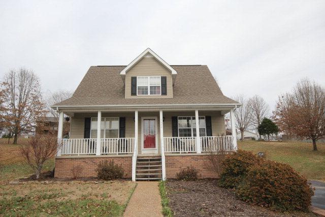 Real Estate for Sale, ListingId: 30851005, Cookeville,TN38501